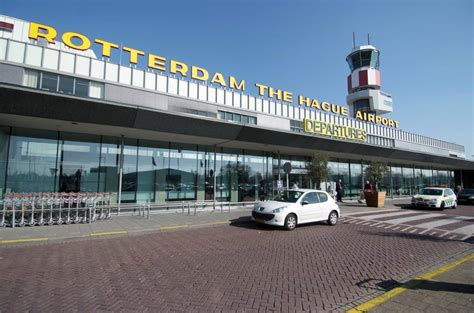 Rotterdam The Hague Airport duty free | RTM's Shopping