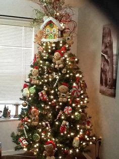 Christmas Tree Decorating Idea – Gingerbread   Country