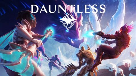 Dauntless Announces Console Releases At The Game Awards