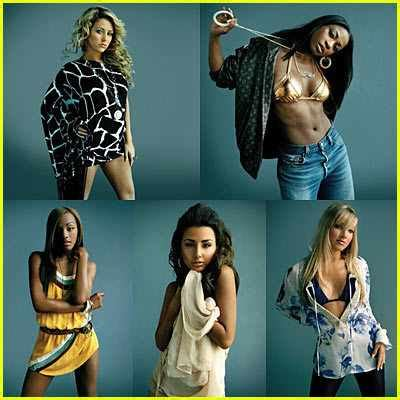 """THE RAYDIO TWINs: THROWBACK: DANITY KANE """"SHOW STOPPER"""""""