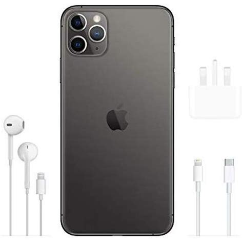 Gdprices   Apple iPhone 11 Pro Max (64GB) - Silber