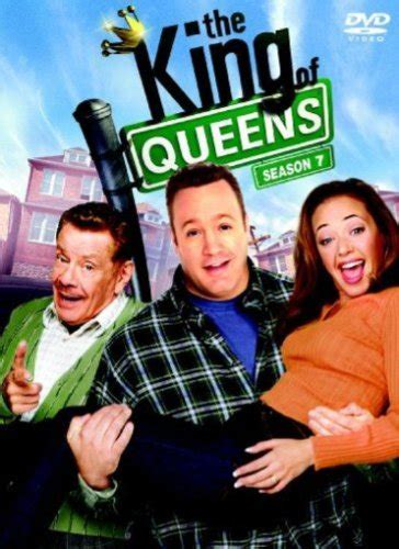 King of Queens S07E17: Leb wohl, St