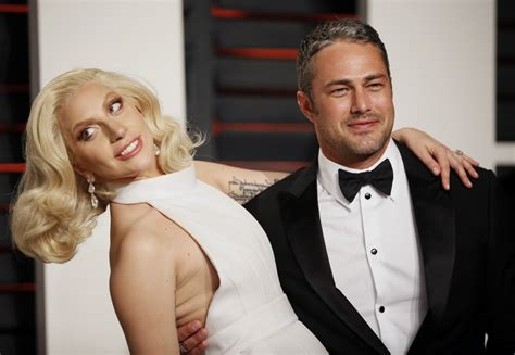 Is Taylor Kinney dating an ex-waitress after Lady Gaga split?