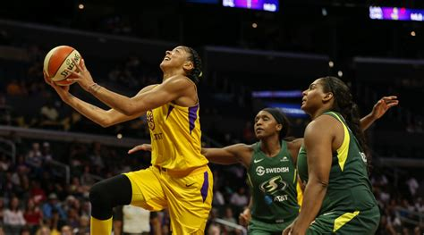 WNBA charter flights: League paying for travel for teams