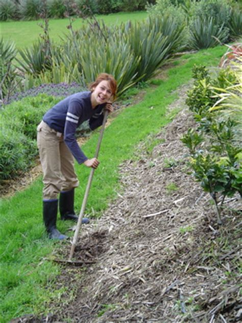 Two women explore NZ on the wwoofing trail - a day in the