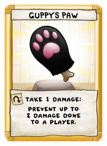Treasure deck - The Binding of Isaac: Four Souls Wiki