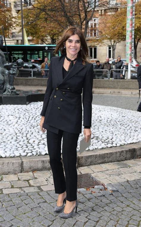 Carine Roitfeld for Uniqlo 2: what to snap-up