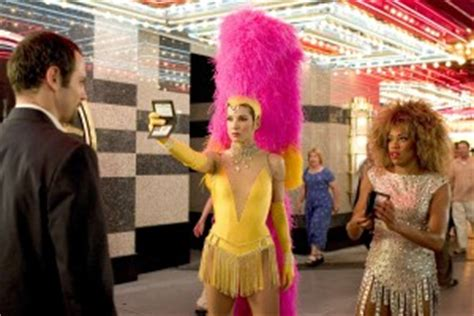Miss Congeniality 2: Armed and Fabulous – Classic Film