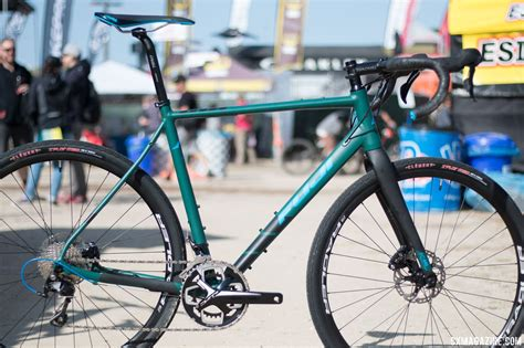 Fuji's First-Ever Gravel Bike Unveiled at Sea Otter