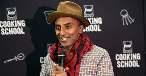 Marcus Samuelsson Is Opening a Restaurant in Overtown