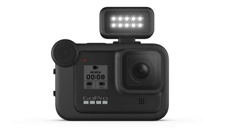 GoPro is back with two new cameras – the GoPro HERO8 and