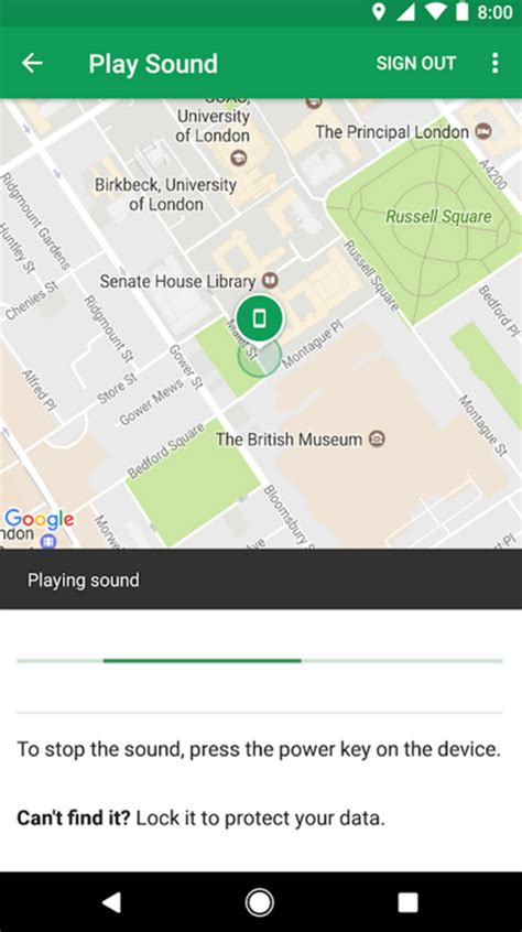 Android Device Manager APK for Android - Download