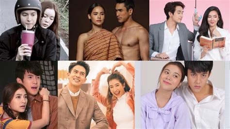 The best thai drama of 2020 on Ch3Thailand Channel - YouTube
