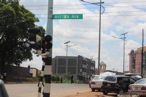 About Rotten Row Street, Harare - Pindula, Local Knowledge