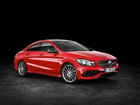 Mercedes-Benz Has the Most Aerodynamic Car Range in the