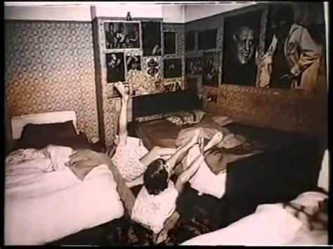 Enfield Haunting (VERY RARE DOCUMENTARY) PART 1 - YouTube