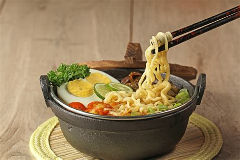 How To Celebrate National Noodle Day