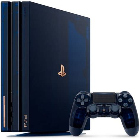 Win Playstation 4 Pro Special Edition – #Giveaway (WW