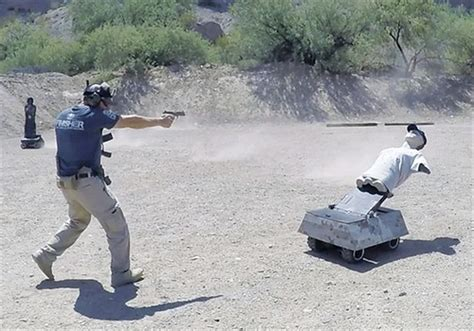 The Next-Generation Moving Target - Technology - POLICE