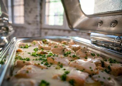 Catering Magdeburg - Exquisit Catering mit Anspruch