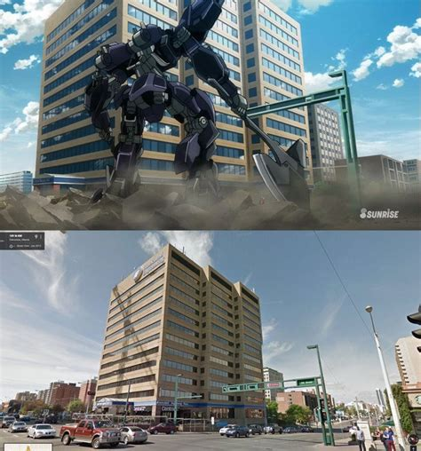 Edmonton, Canada discovers it has been destroyed during