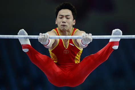 Asian Games 2014: Chinese gymnasts win three gold medals