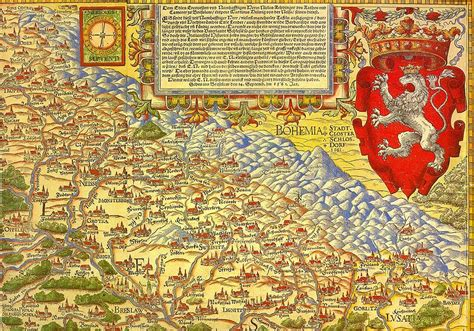 Stolz Family Research: History of Silesia