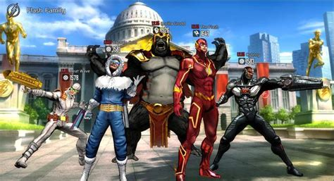 DC: UNCHAINED for Android - APK Download