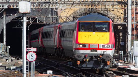 Virgin Trains East Coast workers to strike on Bank Holiday